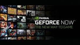 GeForce Now เปิดให้สตรีมเกมมือถือด้วยอัตรา 20 เหรียญต่อเดือน